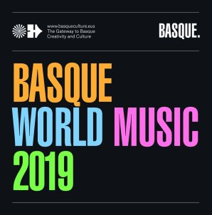 basque world music 2019